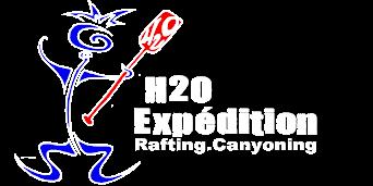 Rafting H20